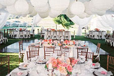 Event services in Orange County