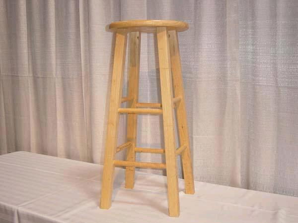 Where to find CHAIR, NATURAL WOOD BARSTO0L in Orange County
