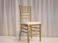 Rental store for GOLD CHIAVARI CHAIR in Orange County CA