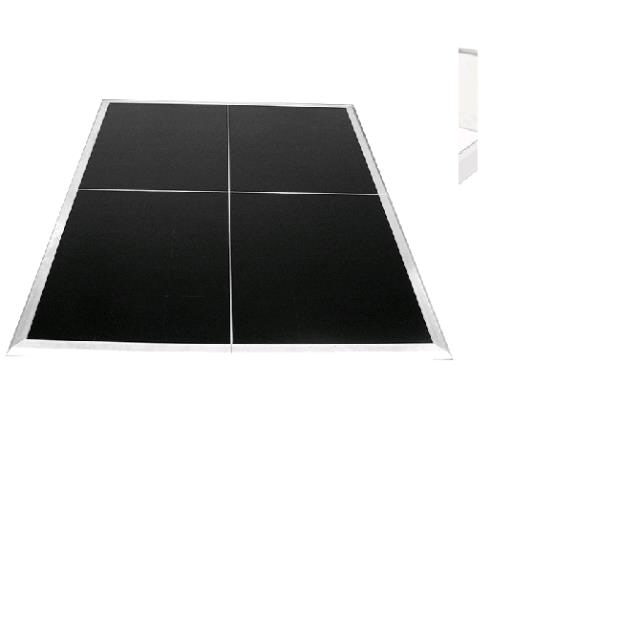Where to find 3  x  4  SOLID BLACK DANCE FLOORS in Orange County
