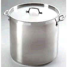 Where to find 20 QT STOCK POT in Orange County