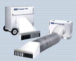 Where to find DUCT W VENT in Orange County