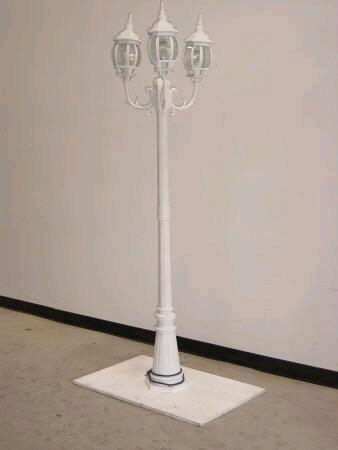 Where To Find LIGHTING, VICTORIAN GARDEN LAMPS In Orange County
