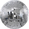 Rental store for 16  DISCO BALL W  LIGHT in Orange County CA