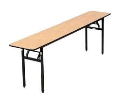Where to find CLASSROOM 6 X 18  TABLE  SEATS 3 in Orange County