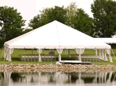 Where to find 40 X 90 FRAME TENT in Orange County