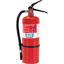 Where to find FIRE EXTINGUISHER in Orange County