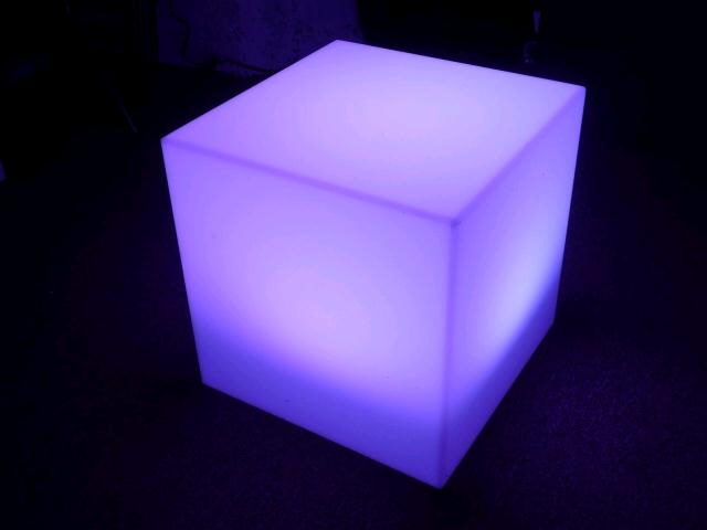 Where to find GLOW CUBE - 17 in Orange County