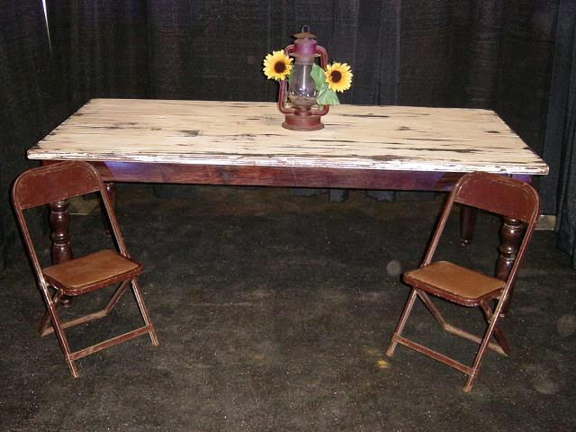 Where to find VINTAGE CHILDRENS TABLE in Orange County