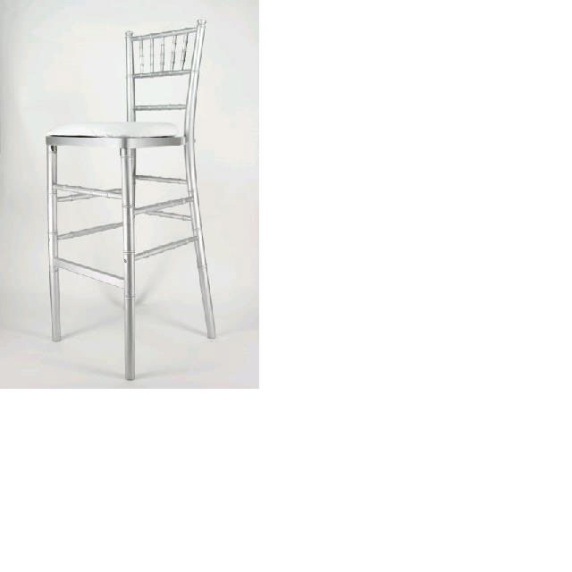 Where to find CHAIR, SILVER CHIAVARI BARSTOOL in Orange County