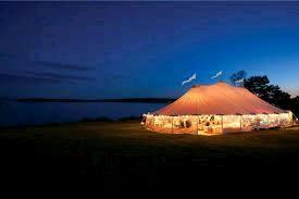 Rent Tidewater Tents