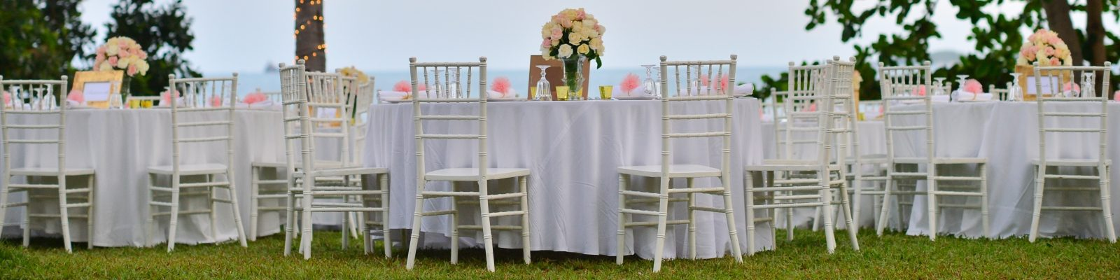 Event Rentals in Orange County